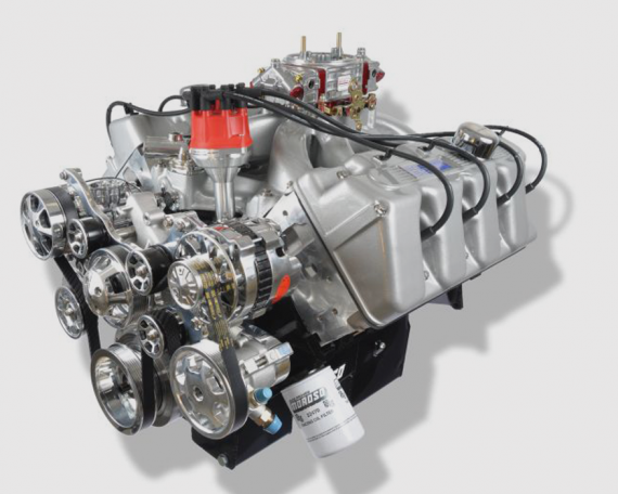 MOTOR & P/L INJECTION PARTS